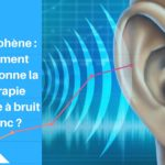Les générateurs de bruit blanc sont-ils une solution efficace pour traiter les acouphènes ?