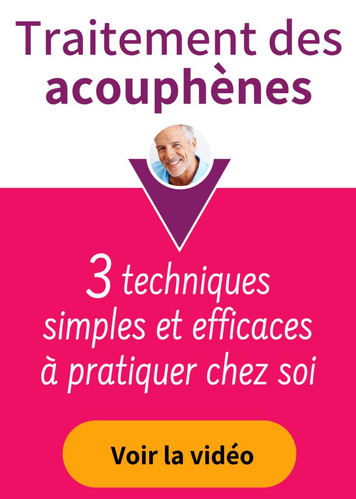 Acouphène : principales causes - Traiter-acouphenes.fr